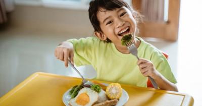 Makan Sehat, Inilah 7 Sayuran Dapat Meningkatkan Imunitas Anak