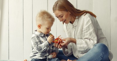 Coba Yuk 11 Kerajinan Tangan Sederhana Menarik Balita