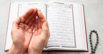 Bisa Dicoba, Ruqyah dengan Ayat Alquran untuk Promil