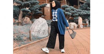 Ini 9 Rekomendasi Model Celana Kulot Remaja Kekinian