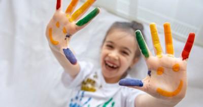 8 Cara Sederhana Mengembangkan Kreativitas Anak