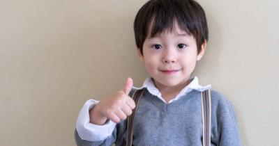 Sangat Percaya Diri, 10 Karakteristik Anak Lahir Bulan Agustus