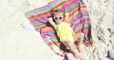 Sering Berjemur, 7 Rekomendasi Produk Sunscreen untuk Bayi