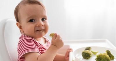 6 Cara Ampuh Menambah Berat Badan Bayi Usia 6 Bulan