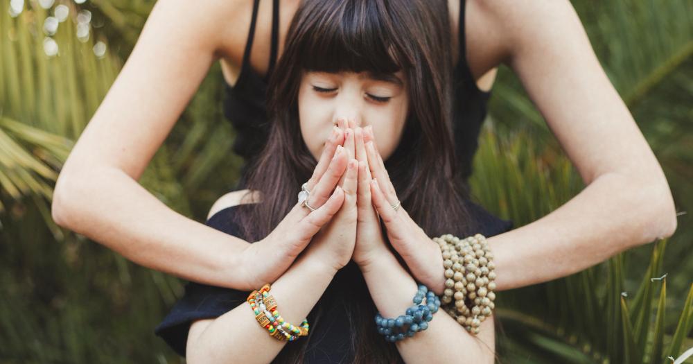 6. Penting bersyukur