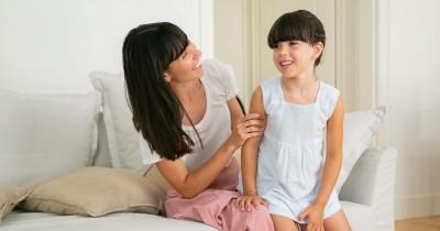 8 Cara Mengajarkan Keterampilan Disiplin Diri Anak