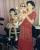 6. Umi Kalsum kompak bersama kedua putrinya