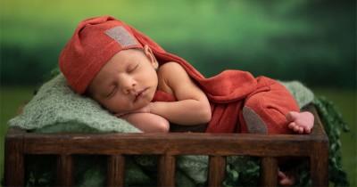 250 Nama Bayi Laki-Laki Bermakna Pembawa Kebahagiaan Inisial A-M