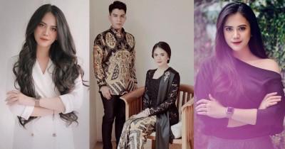 Manis Simpel, Ini Dia 5 Potret OOTD Calon Istri Irfan Govinda