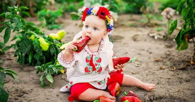 500 Nama Bayi Perempuan Bermakna Pembawa Kebahagiaan Inisal A-Z