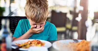 Kenali 6 Gejala Alergi Makanan Paling Umum Anak