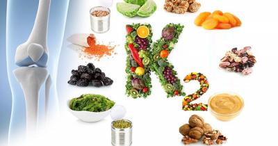 8 Makanan Kaya Vitamin K2 Kesehatan Tubuh Anak