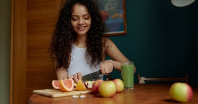 5 Makanan yang Bisa Tingkatkan Daya Tahan Tubuh saat Program Hamil