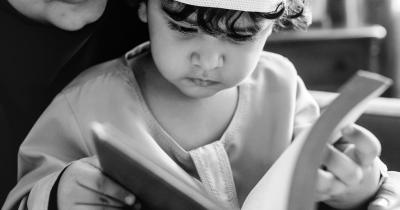 Mukjizat Nabi Nuh AS Bisa Diceritakan Anak