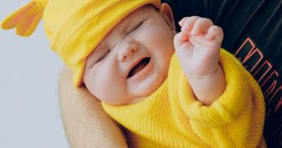 Merasa Bersalah Memberikan Obat Bayi, Apa Harus Dilakukan