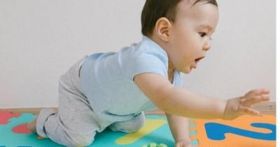 Kelebihan Kekurangan Pelindung Lutut Bayi Merangkak