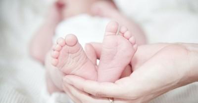 Petugas PPSU Temukan Bayi Pinggir Jalan Ragunan