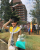 11. Tahun 2017 Alika Islamadina menyabet gelar sarjana