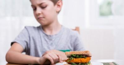 5 Intoleransi Makanan Paling umum Anak Cara Mengatasinya