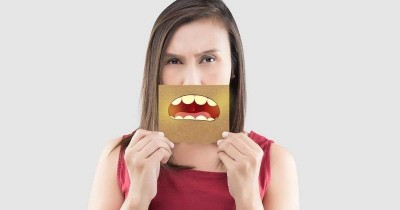 Ma, Ini Dia Teknik Dalam Pembersihan Karang Gigi