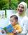 3. Kolaborasi buku cerita anak influencer Mama