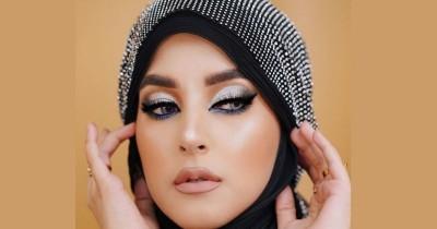 7 Inspirasi Makeup Arabian Selebgram Indonesia Viral TikTok