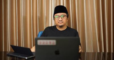 Dilarikan ke Rumah Sakit, Yusuf Mansur Tetap Bekerja saat Dirawat
