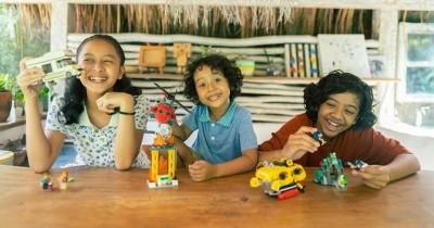 Lewat Lagu PIKNIK, The Sasono's Family Ajak Bergembira Rumah Saja