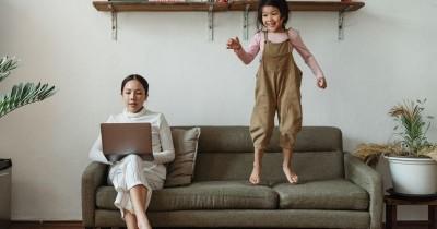 Tips Tenang Tidak Emosi Menghadapi Tingkah Anak Rumah