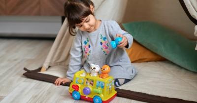 10 Metode Montessori Balita Dapat Dilakukan Rumah