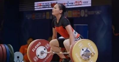 5 Fakta Windy Cantika, Sumbang Medali Pertama Indonesia di Olimpiade