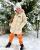 15. Winter vibes a la Knyazeva