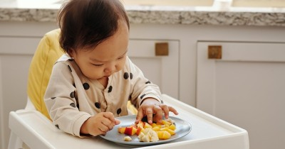 6 Makanan Sumber Zat Besi Bayi, Efektif Cegah Anemia