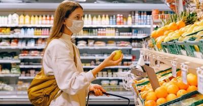 5 Tips Belanja Aman di Supermarket saat Situasi Pandemi Covid-19