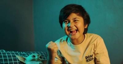 Eksklusif Berakting Sejak Kecil, Muzakki Ramdhan Ingin Jadi Sutradara Film saat Dewasa