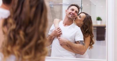5 Cara Efektif Membuat Suami Terangsang saat Berhubungan Seks