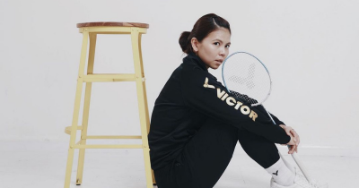 6 Fakta Pebulu Tangkis Greysia Polii, Juara Grup A Olimpiade Tokyo