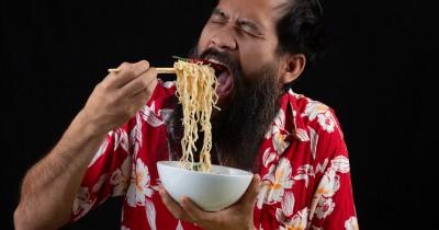 Dine-In 20 Menit, Kenali Risiko Makan Terburu-buru Terhadap Kesehatan