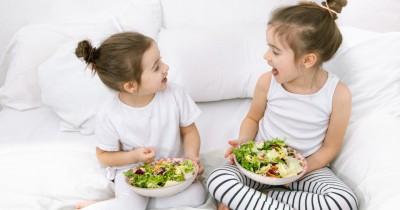 Bolehkah Anak Balita Makan di Atas Jam 6 Sore?