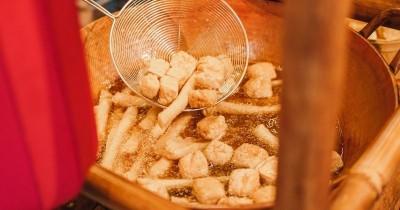 7 Rekomendasi Kuliner PIK Masih Melayani Pemesanan saat PPKM