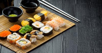 7 Rekomendasi Peralatan Dapur Jepang Unik Memasak