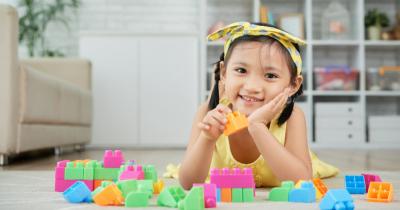 7 Rekomendasi Mainan Anak dan Perlengkapan Rumah Tangga dari IKEA