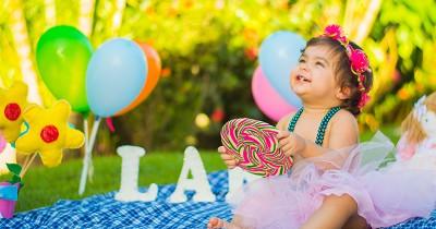 50 Ide Nama Bayi Perempuan Kristen yang Lahir di Bulan Agustus