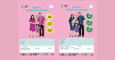 Kemenkes: Pentingnya Buku KIA untuk Pantau Kesehatan Ibu dan Anak
