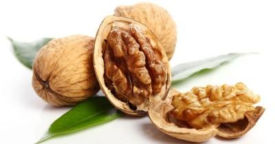 Benarkah Kacang Kenari Bisa Bantu Meningkatkan Kesuburan Laki-Laki?