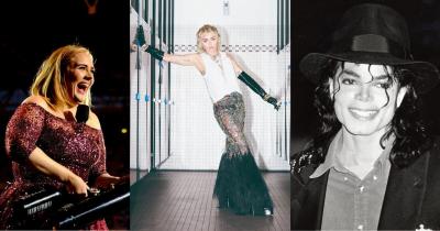 Miley Cyrus hingga Adele, 12 Rumah Artis Hollywood yang Berhantu