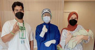 Berunsur Islami, Ini Arti Nama Bayi Kedua Selebgram Dwi Handayani