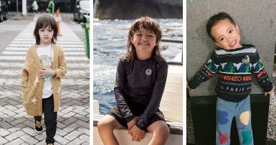 11 Gaya Potongan Rambut Laki-Laki Keren a la Anak Artis