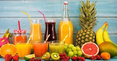 7 Minuman Sehat Dapat Menurunkan Kolesterol