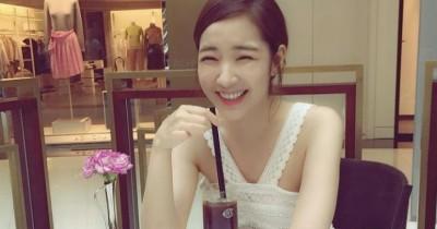 Buat Hati Meleleh, Inilah 5 Seleb Korea dengan Eye Smile yang Memesona